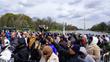 Pastors Unite in Prayer for Nation's Division