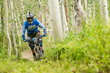 Monster Energy's Sam Hill Wins Enduro World Series Round 6 in Aspen, Co