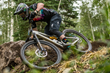 Monster Energy's Jared Graves Takes Third Place at Enduro World Series Round 6 in Aspen, Co