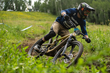 Monster Energy's Mitch Ropelato at Enduro World Series Round 6 in Aspen, Co