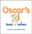 'Oscar's Book of Letters' Aims to Teach Children Alphabet