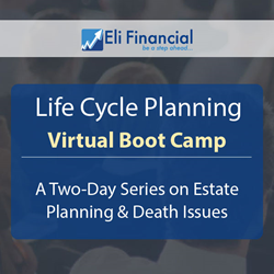 Life Cycle Planning Virtual Boot Camp