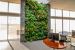 Subaru Living Wall