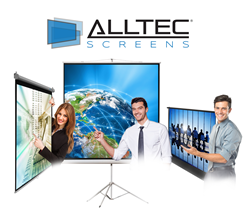 High Quality Projector Screens