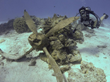 Task Force Dagger Foundation and East Carolina University Team up to Explore Underwater WWII Sites