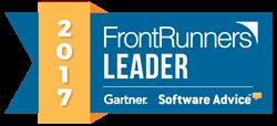 LMS Software FrontRunners Leader