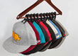 Caiman Hat Clips Introduces an Innovative Design to Hang and Store Hats with Ease via Kickstarter