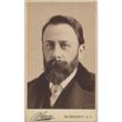 Albert Bierstadt, ca. 1870. National Portrait Gallery. NPG.2007.23