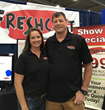 MeLinda Mulcare and Jeff Largent Launch Fresh Coat Painters in Tulsa, OK
