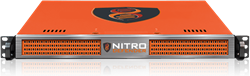 NitroDefender appliance, NitroDefender, Nitro Solutions cybersecurity