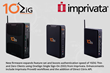 10ZiG Technology® releases new Imprivata® firmware update, expanding OneSign® Single Sign-On (SSO) feature set