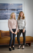Alexia Brue, Co-Founder and CEO; Melisse Gelula, Co-Founder and Chief Content Officer - Well+Good