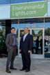 Environmental Lights Names New CEO and President