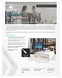 TabletPRO Interface for Cash Drawers Brochure