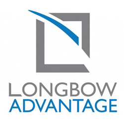 Longbow Advantage logo