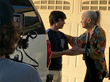 "Production Begins on ""When It Rings,"" Feature Film Starring Golden Globe Winner Sally Kirkland and Introducing International Actor Gonzalo Martin.