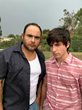 "Behind the Scenes of ""When It Rings""
