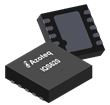 Azoteq Announces the IQS620: a Capacitive, Inductive and Hall-Effect Combination Sensor, Optimized for Consumer Electronics