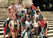 MHS Students Gain Cultural Awareness by Traveling to Greece and Italy