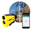 TerraGo and Laser Technology Partner to Integrate Industry-Leading Rangefinders with Advanced Field Data Collection Apps