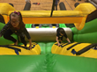 Veteran Amusement Operator, Curtis Lovell, Offers Tips on How to Keep Kids Safe at Parties Featuring Amusement and Carnival Attractions
