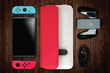PowerPACK is the most comprehensive case for Switch and accessories.