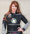 NASCAR Driver Jennifer Jo Cobb Inks Deal