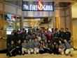 TR Fire Grill Brings the Heat to Malaysia with First International Location