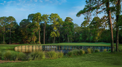 Palmetto Hall Plantation Golf Course