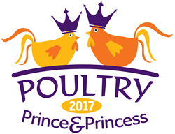 Poultry Prince and Princess Program
