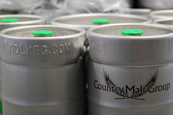 NDL Keg and Country Malt Group have announced a North American strategic partnership.