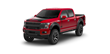 The New 2018 ROUSH F-150: Command Attention. On and Off the Road.