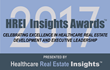 Entries now open for 2017 HREI Insights Awards™
