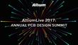 Altium Announces First Annual PCB Design Summit