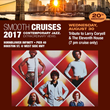 Smooth Cruise, Jazz fusion, Larry Coryell, 11th House, Eleventh House, Smooth Cruise Season Finale, NYC jazz cruise, NYC smooth cruise, smooth jazz, cruise, R&B