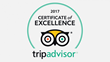 Las Vegas Wedding Chapel Chapel of the Flowers Wins TripAdvisor 2017 Certificate of Excellence