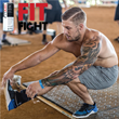 CrossFit Games Athlete Dan Tyminski is challenging you to win 10 cases of FitAid
