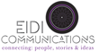 Eidi Communications client featured on CNN