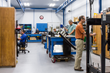 Industrial Magnetics Announces New R&D Lab for Product and Application Testing