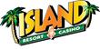 Island Resort Logo