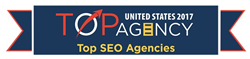 LAD Solutions Ranked as a Top SEO Firm in the US for 2017
