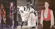Robin Boudreau Palmer in CATS, The Pirates of Penzance, and Joseph...