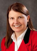 Dr. Annette Wilson