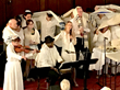 Inspiring High Holy Day Services at L.A.'s Oldest Synagogue