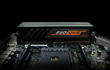 GeIL EVO SPEAR DDR4 Quad Channel Kit on Motherboard