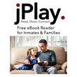 Free eBooks for Inmates & Families
