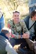 Kevin Pietersen Notching a Rhino