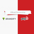 Brandify Partners with Yelp to Deliver Claiming and Yelp Knowledge to Its Customers