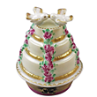 Wedding Limoges Porcelain Boxes French Import Favors