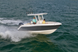 Pier 33 features new boats from Robalo.